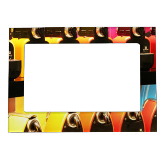 Cappuccino Heaven Magnetic Photo Frame