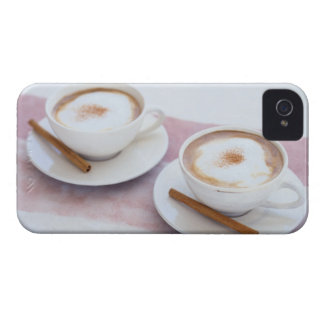 Cappuccino iPhone 4 Cover