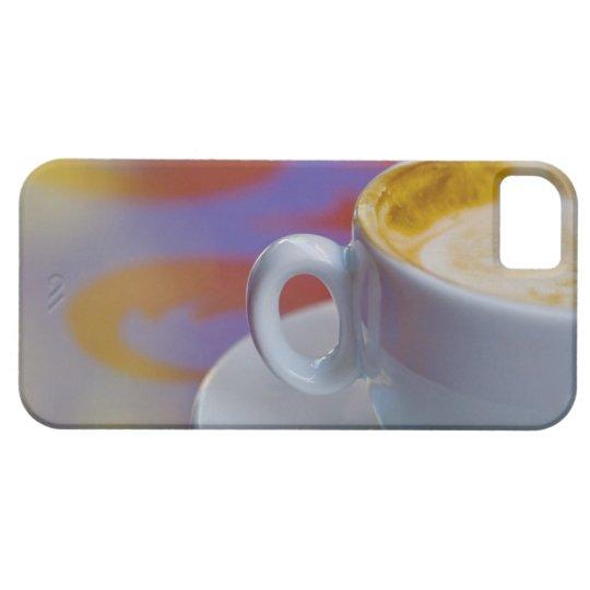 Cappuccino iPhone SE/5/5s Case