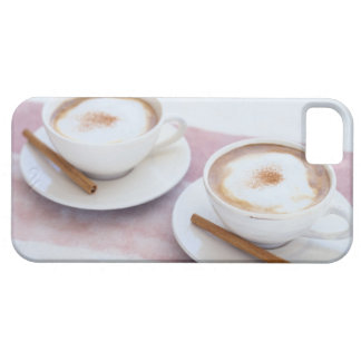 Cappuccino iPhone SE/5/5s Case