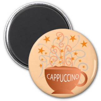 cappuccino magnet