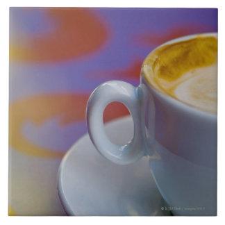 Cappuccino Ceramic Tile