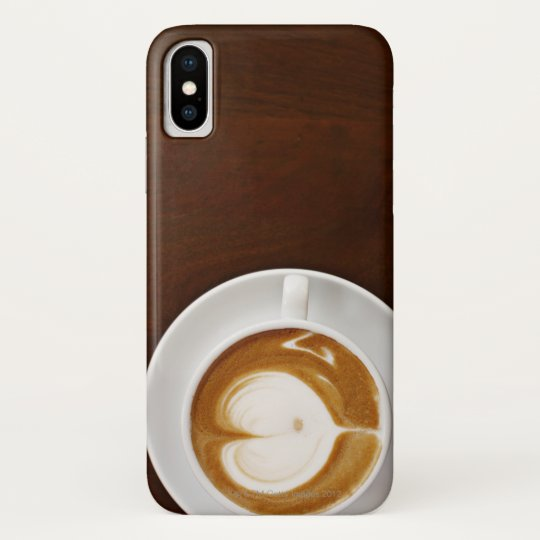 Cappuccino with love blackberry bold cover