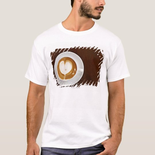 Cappuccino with love T-Shirt
