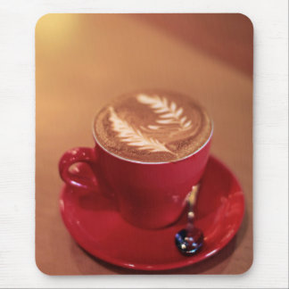 Cappucino Blank Mouse Pad