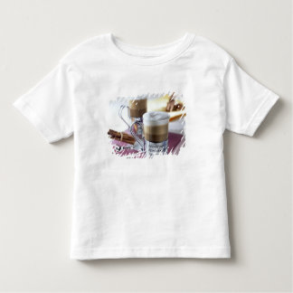Cappucino For use in USA only.) 2 Toddler T-shirt