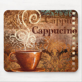 Cappucino Mouse Pad
