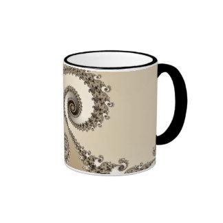 Cappucino Mug