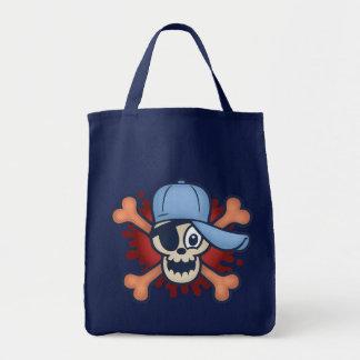 Cappy Tote Bag