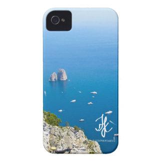 Capri Blackberry Bold Case