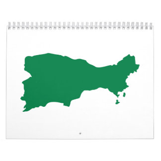 Capri Calendar