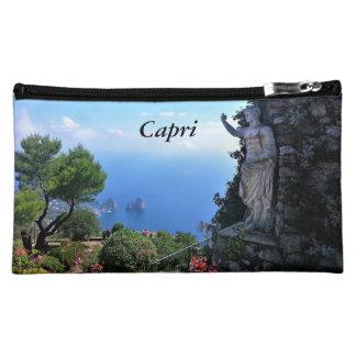 Capri Cosmetic Bag