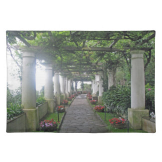 Capri Garden Placemat