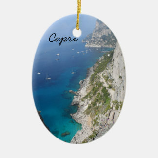 Capri Italia Adornos De Navidad