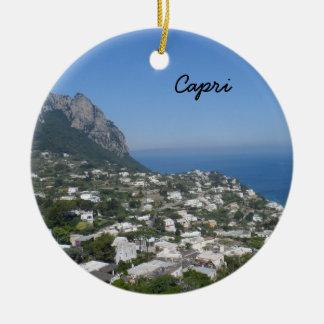 Capri Italia Ornato