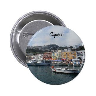 Capri, Italia Pins