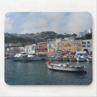 Capri, Italia Alfombrillas De Raton