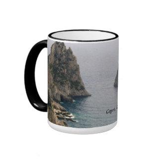 Capri, Italia - taza