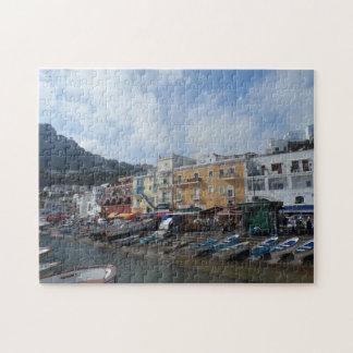 Capri, Italy Jigsaw Puzzle