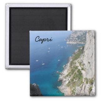 Capri, Italy Magnet