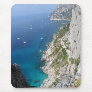 Capri, Italy Mouse Pad