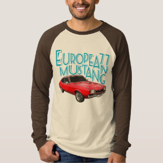 Capri muscle car T-Shirt