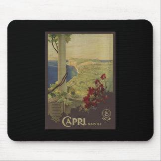 Capri Napoli Mousepad