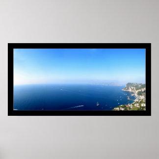 Capri Posters