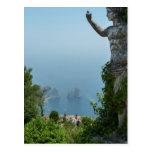 Capri Post Card