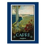 Capri Postales