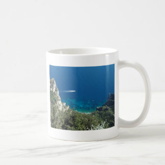 Capri Sea.JPG Coffee Mug