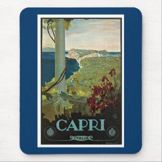 Capri Alfombrilla De Ratón