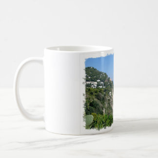 Capri Tazas De Café