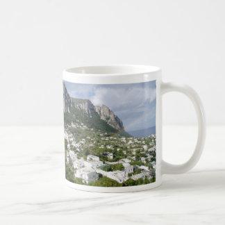 Capri Tazas