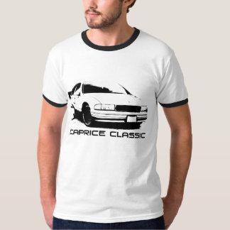 Caprice Classic Edgy T-Shirt