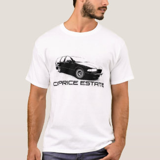 Caprice Estate Wagon T-Shirt