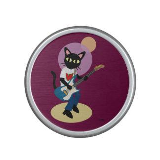 Capricho del guitarrista altavoz