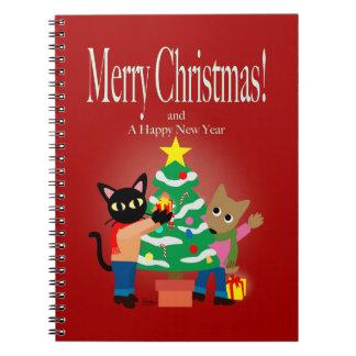 Capricho y navidad de Sam's Note Book