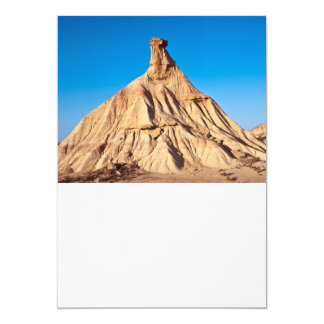 Capricious Natural Monument forms Card