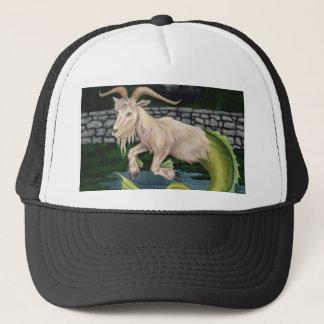 Capricorn11x17.png Trucker Hat