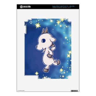 Capricorn 2 skins for iPad 3