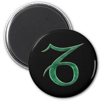 Capricorn #3 Magnet