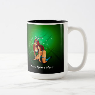 Capricorn Add Your Name Mug