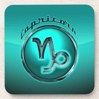 Capricorn Astrological Sign Coaster