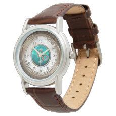 Capricorn Astrological Symbol Watch