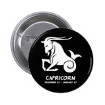Capricorn Buttons