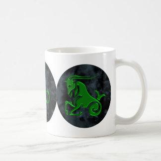 Capricorn Coffee Mug
