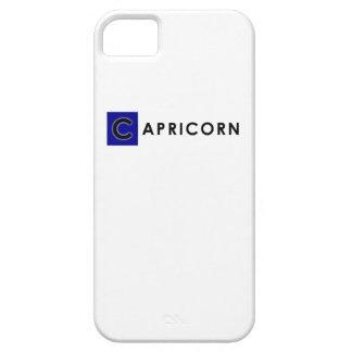 CAPRICORN COLOR iPhone SE/5/5s CASE