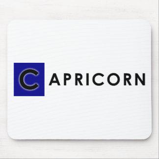 CAPRICORN COLOR MOUSE PAD