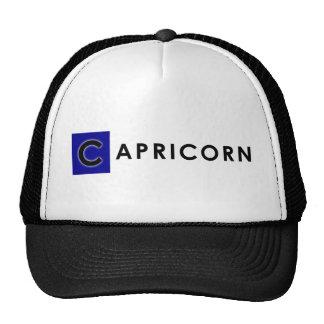 CAPRICORN COLOR TRUCKER HAT
